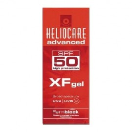 XF HELIOCARE GEL SPF 50 ML-50
