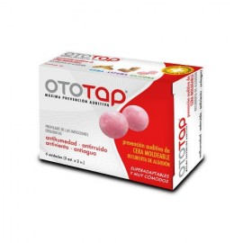 Tapones OTO-TAP de oidos...
