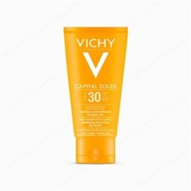 Crema Vichy capital sole...
