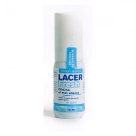 Lacerfresh spray, 15 ml