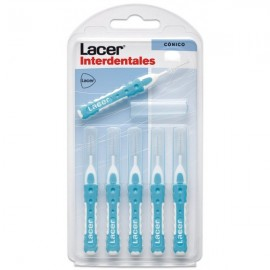 Lacer interdental conico...