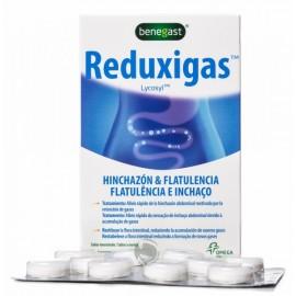 Reduxigas  benegast  Hinchazón y Flatulencia, 20 comprimidos
