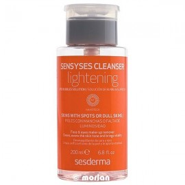 Sensyses  Lightening Cleanser