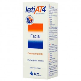 Leti At-4 Facial Pieles...