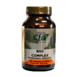 B50 Complex, 60 cap