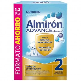 Almirón Advance 2 Formato Ahorro