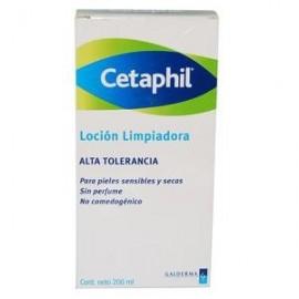 *Locion Cetaphil Limpiadora...