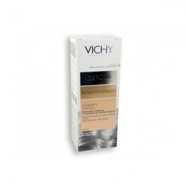 Vichy Dercos Champú Crema Nutri-Reparador Cabello Seco, 200ml
