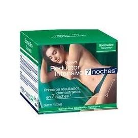 Somatoline Tratamiento Reductor Intesivo Noche 7,  450ml