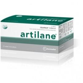 Artilane 15 ampollas de colageno