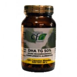 DHA TG 50% ac....