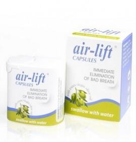 Airl-lift 40 capsulas *