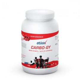 Etixx Carbo Gy Energetico Performance 1000 gr