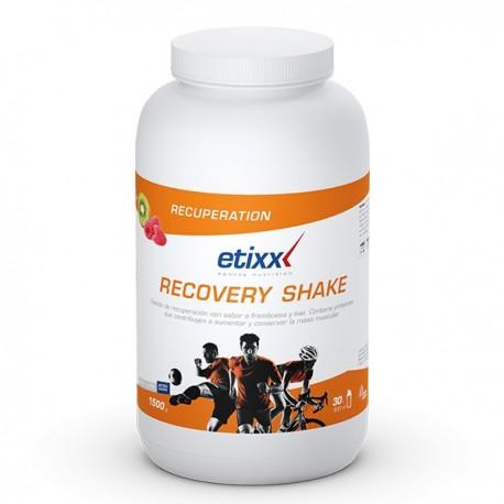 Etixx Recovery Shake Recuperation 1500 gr