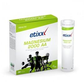 Etixx Magnesium 2000 AA 30...