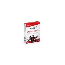 Etixx Energy Boost 30 comprimidos