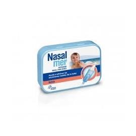 Nasalmer Aspirador Nasal Recambios 12 boquillas
