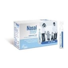 Nasalmer Viales 5 ml 40 ud