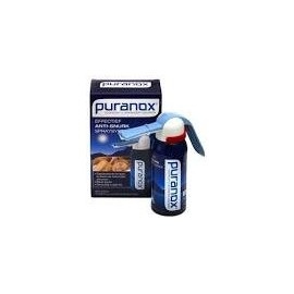 Puranox Antironquidos Spray