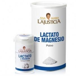 Ana Mª Lajusticia Lactato de Magenesio 300 gr*