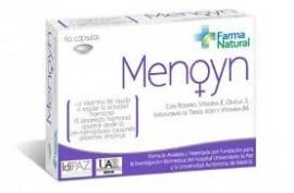 Menoyn  30 capsulas blandas de Ynsadiet*
