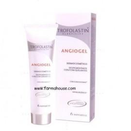 Crema Angiogel despigmentante, 50 ml