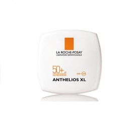 Anthelios XL sunscreen...