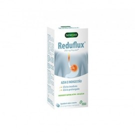 Reduflux Ardor e Indigestión, 20 comprimidos