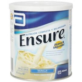 Ensure Nutrivigor vainilla, 400 gr