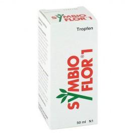 Symbioflor  gotas Nº 1  envase de 50 ml