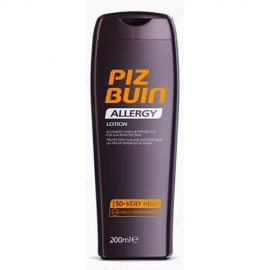 Piz Buin Allergy SPF50+ loción  de 200ml