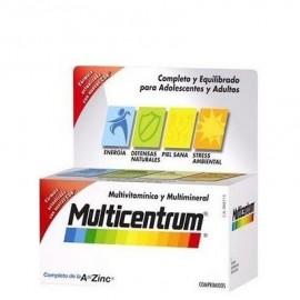 Vitaminas multicentrum 90...