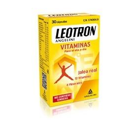 LEO LEOTRON 30 Capsules
