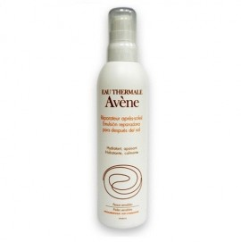 Emulsion Aftersun Avene Solar Reparadora, 200 ml