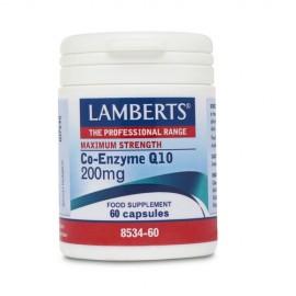 CO-ENZIMA Q10  lamberts...
