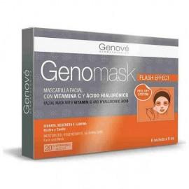 Genomask Mascarilla con...