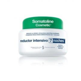 Somatoline Tratamiento Reductor Intesivo 7 noches , 250ml