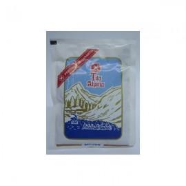 100 cups TILA alpine herbs