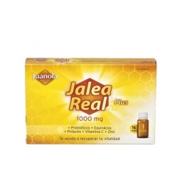 Jalea Real plus 14 viale de...