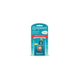 Compeed Ampollas Pies 5 apositos