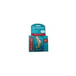 Compeed Pack Ampollas doble...