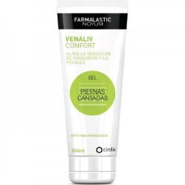 venaliv confort gel 250 ML