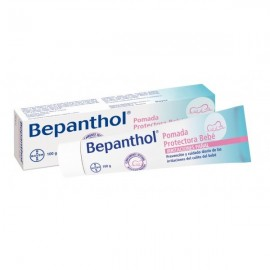 Bepanthol pomada protect bebe 100