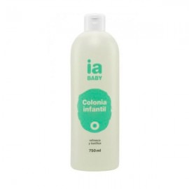 Colonia infantil Interapothek 750 ml