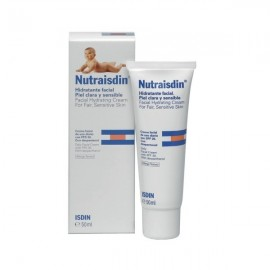 FACIAL CREAM Nutraisdin