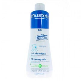 750 ML MILK MUSTELA