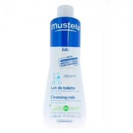 Leche Mustela 750 ml