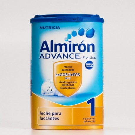 Almiron Advance 1, 800 gr