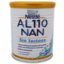 *AL 110 - Leche Sin Lactosa...