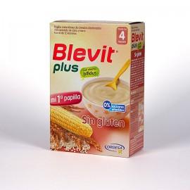 GLUTEN-FREE PLUS BLEVIT 300 GR